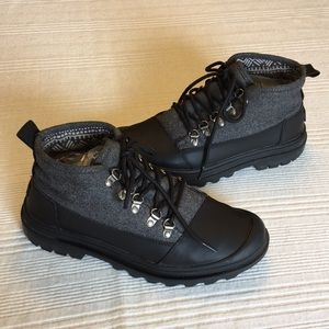 Toms Cordova snow boots unisex